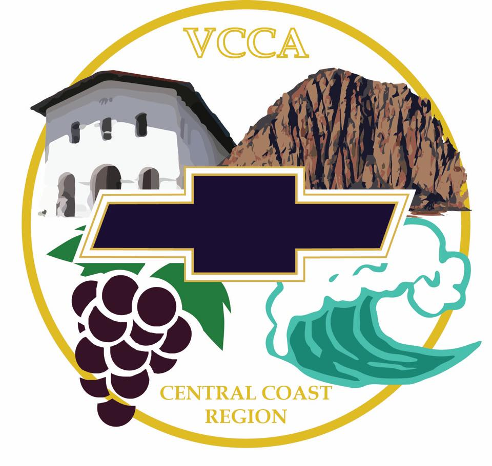 Central Coast Region, VCCA